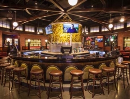 Brew House Bottle Bar