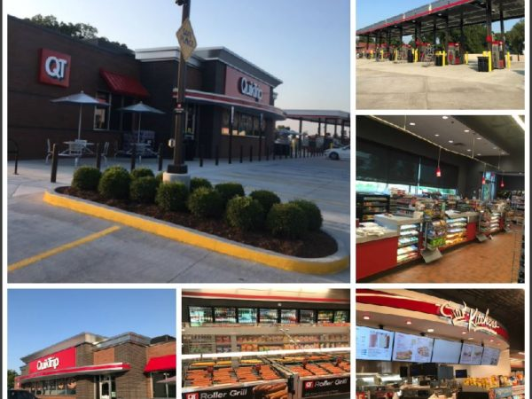 QT Opens in St. Peters
